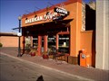 Image for [LEGACY] American Flyer Coffee Shop - Williams, AZ