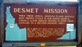 Image for Desmet Mission #248