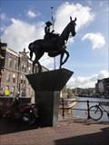 Image for Queen Wilhelmina - Amsterdam, Netherlands