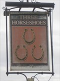 Image for Three Horseshoes, Abbots Ripton, Cambs