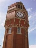 Image for Clocktower; Chelsea, MI