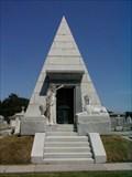Image for Brunswig Tomb Sphinx - New Orleans, LA