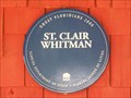 Image for St. Clair Whitman - Cedar Key, FL