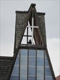 Image for Bell Tower at Christ Lutheran Church - Murray, Utah
