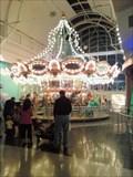 Image for Arden Fair Mall Carousel - Sacramento, CA