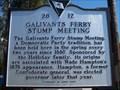 Image for 26-12 Galivants Ferry Stump Meeting