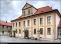 Image for Mestská knihovna Velvary / Velvary Municipal Library  - Velvary (Central Bohemia)