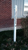 Image for Henley Middle School Peace Pole - Klamath Falls, OR