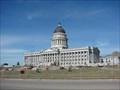 Image for Utah State Capitol - Salt Lake City, UT