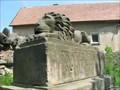 Image for Lion castle garden / Lev v zámecké zahrade - Litomyšl, Czech Republic