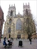 Image for York Minster - Precentor's Court, York, UK