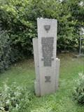 Image for 'Mahnmal für die Opfer der Deportation jüdischer Mitbürger' - Stuttgart, Germany, BW