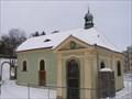 Image for Kostelík U Ježíška, U Ježíška, PM, CZ, EU