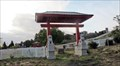 Image for Chinese Cemetery - Kamloops, British Columbia