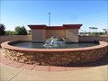 Image for Broadstone Marketplace Courtyard Fountain - Folsom, CA