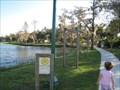 Image for Arcadia Park Fitness Trail - Arcadia, FL