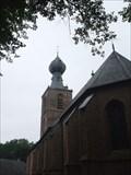 Image for Sint-Nicolaaskerk - Dwingeloo, NL