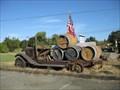 Image for Antique Truck - Upper Lake, CA