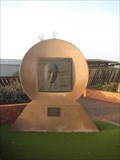 Image for Sir Robert Menzies' birthplace - Jeparit, Victoria