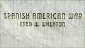 Image for Spanish-American War Memorial - Kalispell, MT