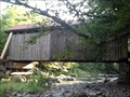 Image for Willowemoc Covered Bridge - Sullivan County ,NY