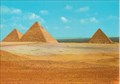 Image for The Pyramids - Giza