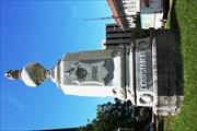 Image for Louisiana Monument - Vicksburg, MS