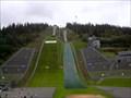 Image for Lysgårdsbakkene Ski Jumping Arena - Lillehammer, Norway