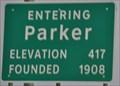 Image for Parker, Arizona