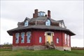 Image for M.M. Crites Octagon House - Circleville, Ohio