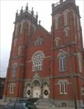 Image for St. Mary of the Assumption Catholic Church - Binghamton, NY