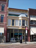 Image for Grimmsley Building - Fort Scott Downtown Historic District - Fort Scott, Ks.