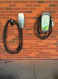 Image for Oak Bay Beach Hotel Charging Station - Oak Bay, British Columbia, Canada
