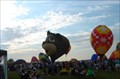 Image for Battle Creek Field of Flight Air Show and Balloon Festival