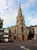 Image for St Paul's Church - Onslow Square, London, UK