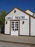 Image for Tourism - Eagle Theater