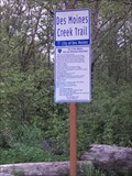 Image for Des Moines Creek Trail