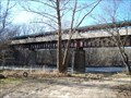 Image for Mohican Valley Trail Covered Bridge - Brinkhaven, OH