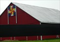 Image for Prairie Park Barn - near Arrow Rock, Mo.