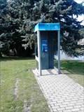 Image for Payphone-Babice u Rícan, Stredoceský kraj, CZ