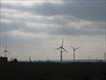 Image for Wind Farm - The Wold, Burton Latimer, Northamptonshire, UK