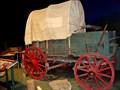 Image for Chuck Wagon #2- Remington Carriage Museum - Cardston, Alberta