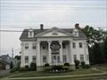 Image for Monteith Hall - Elyria, Ohio