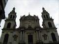 Image for Nancy Cathedral - Nancy, FR