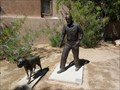 Image for Geoffrey and Rothko - Albuquerque, New Mexico