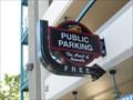 Image for Free Parking - Roseville, CA