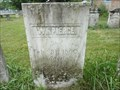 Image for Wm. Pierce, Died Feb 31, 1860