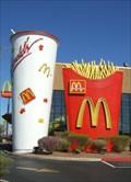 Image for McDonald's - S. Rainbow - Las Vegas, NV