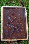 Image for Daniel Boone Marker # 43 - Danville, KY