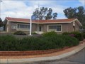 Image for Wongan Hills Police Station,  Western Australia